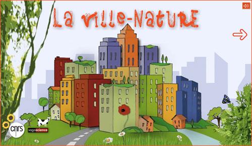 La ville nature vague verte sur les espaces verts cnrs for Espace vert rennes