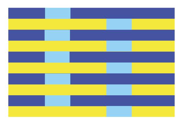 Illusion Optique Couleur c - illusions de couleurs