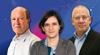 Esther Duflo, Mathias Fink et Fran�ois Pierrot, laureates of the CNRS Medal of Innovation 2011