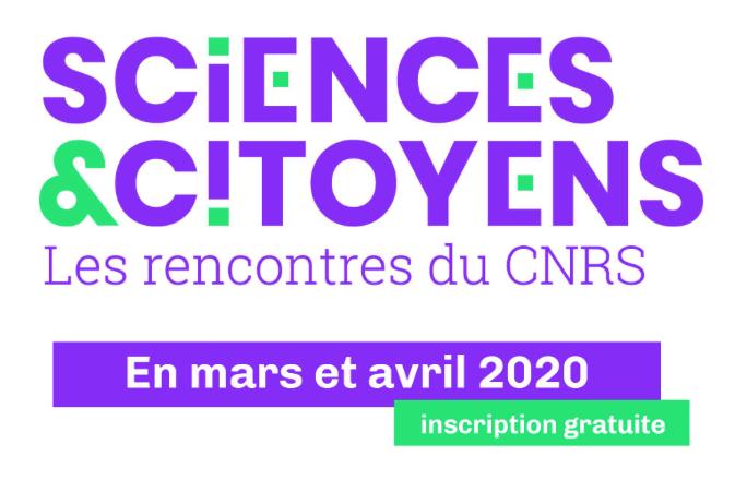 Les Rencontres Cnrs Jeunes : Sciences Et Citoyens
