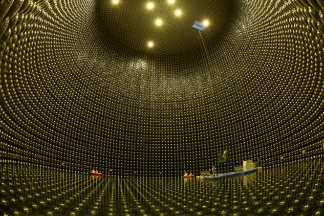 Where Did the Antimatter Go? Neutrinos Shed Promising New Light