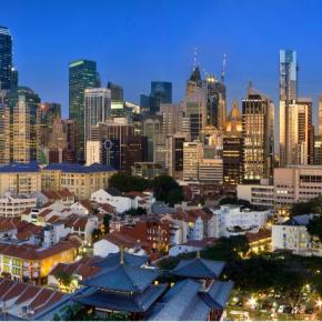 « Singapour réagit très rapidement pour lutter contre la pandémie »